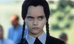 Christina Ricci in Addams Family Values