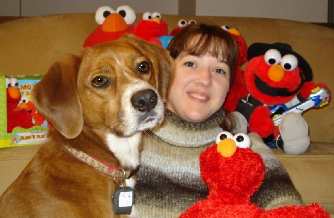Hearing Elmo  Living with Hearing Loss and Invisible